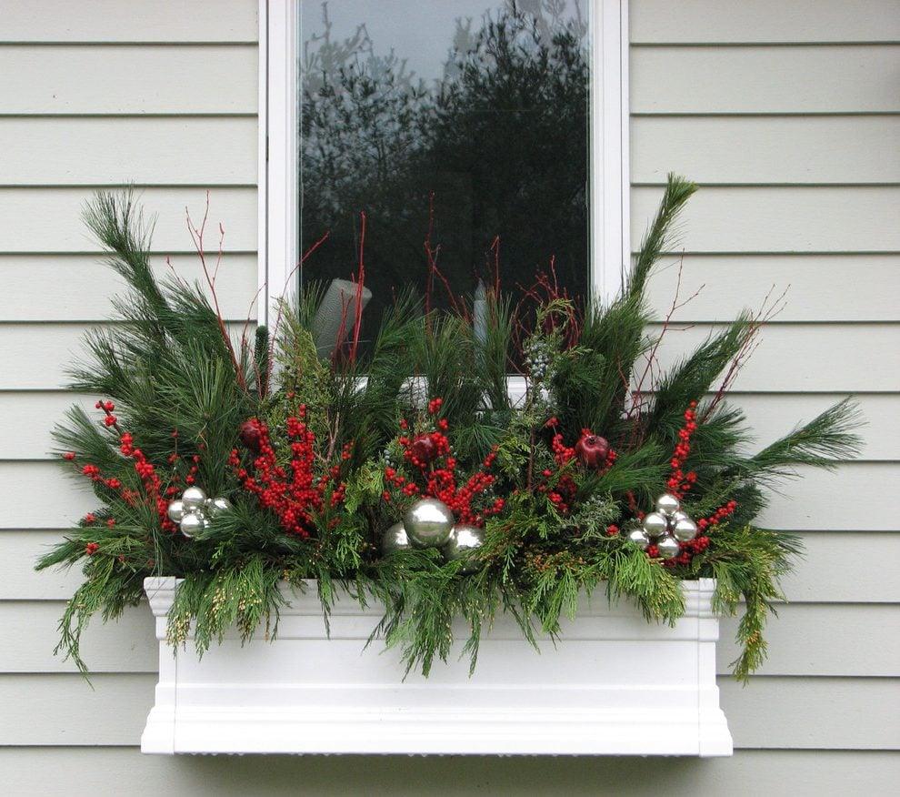 decorazioni-natalizie-finestre-vaso