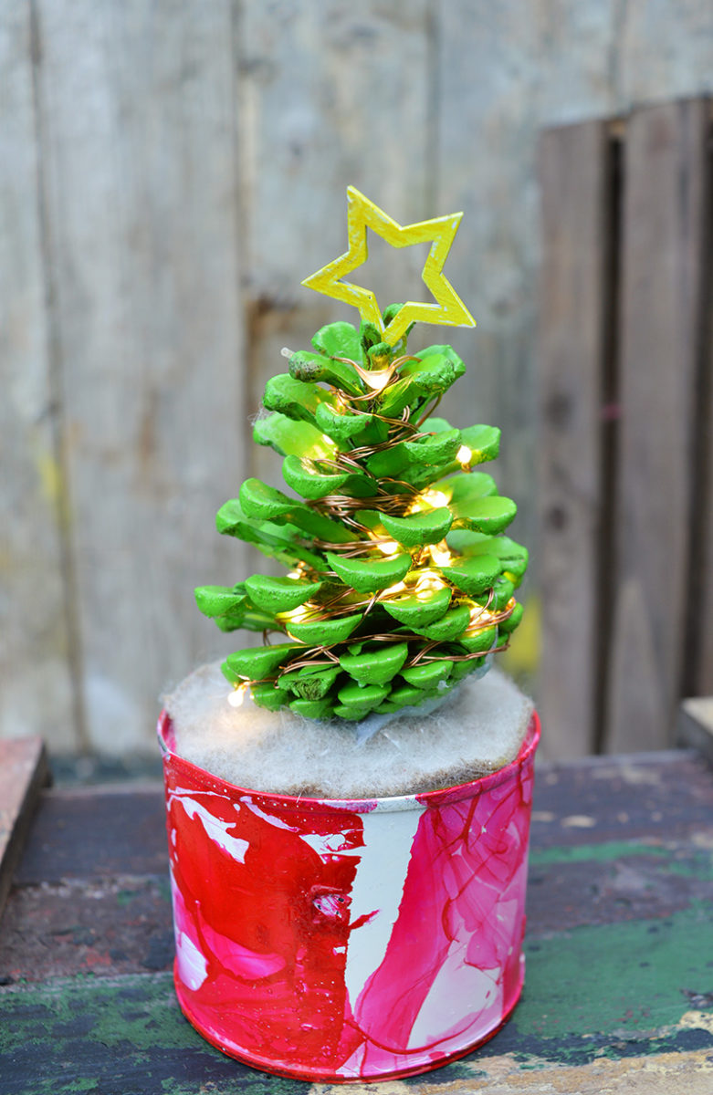 decorazioni-natalizie-pigne-alberello