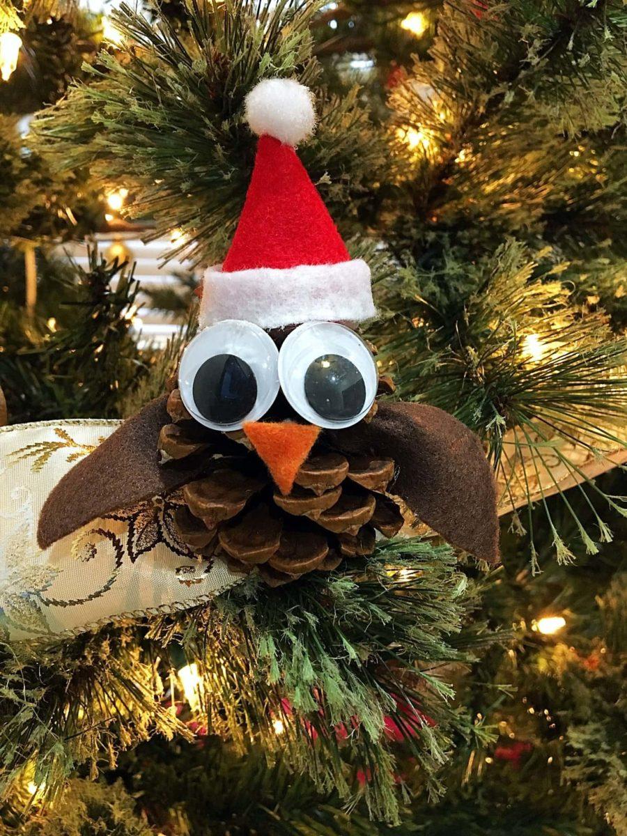 decorazioni-natalizie-pigne-gufo