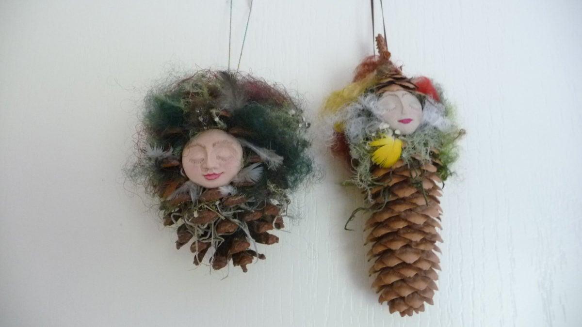 decorazioni-natalizie-pigne-personaggi
