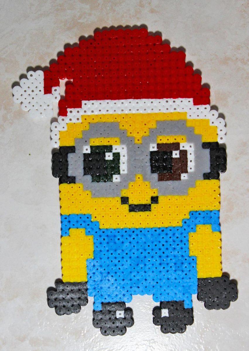 decorazioni-natalizie-pyssla-babbo-natale