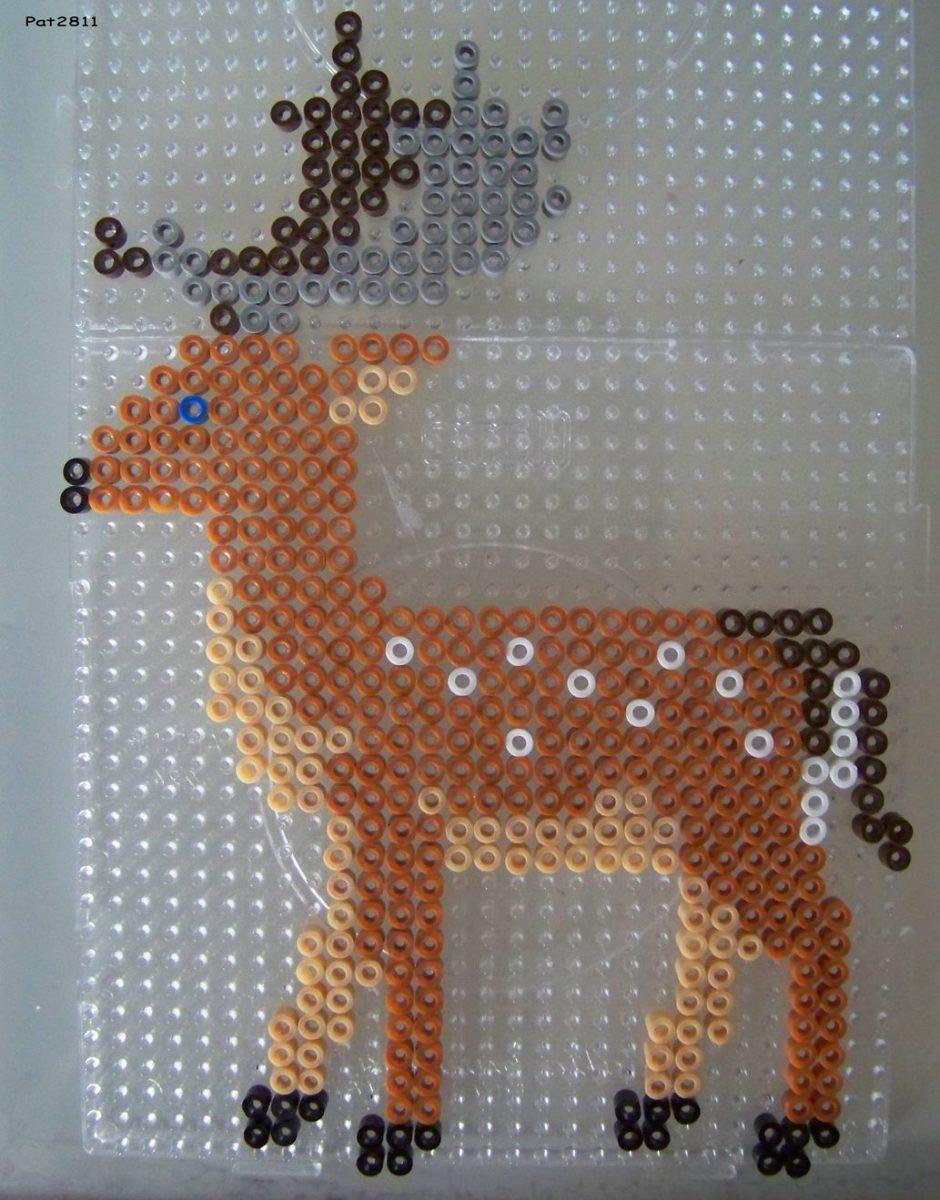 decorazioni-natalizie-pyssla-renna