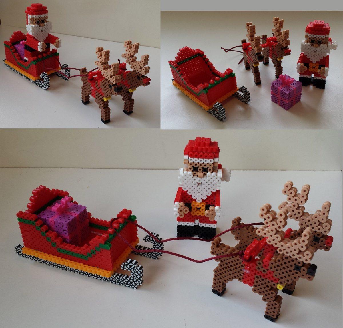 decorazioni-natalizie-pyssla-slitta
