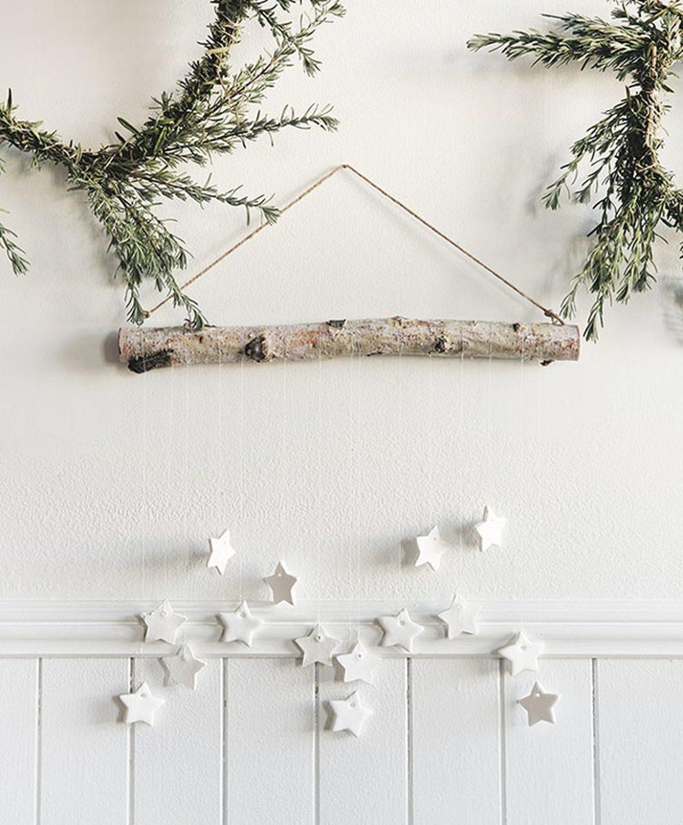 decorazioni-natalizie-scandinave-tronco