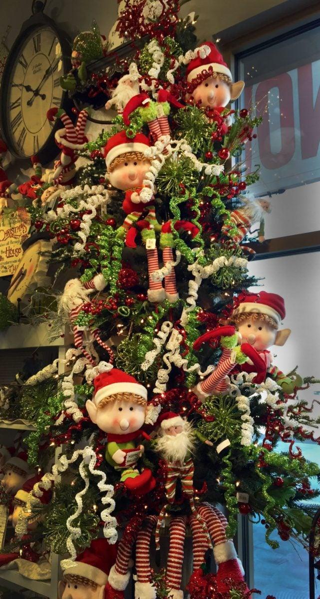 decorazioni-natalizie-tirolesi-pupazzi-stoffa