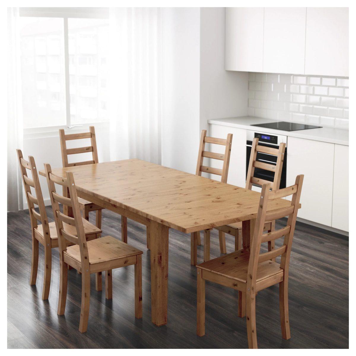 Tavoli Allungabili Da Cucina Ikea.Ikea Sconti E Offerte Novembre 2019