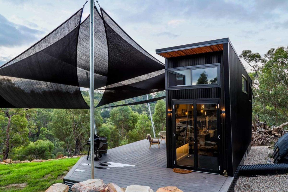 Tiny House Italia Permessi tiny house: la moda del 2020
