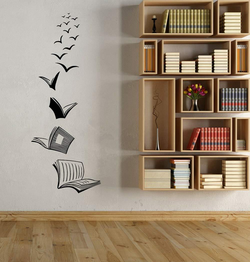 abbellire-libreria-adesivi
