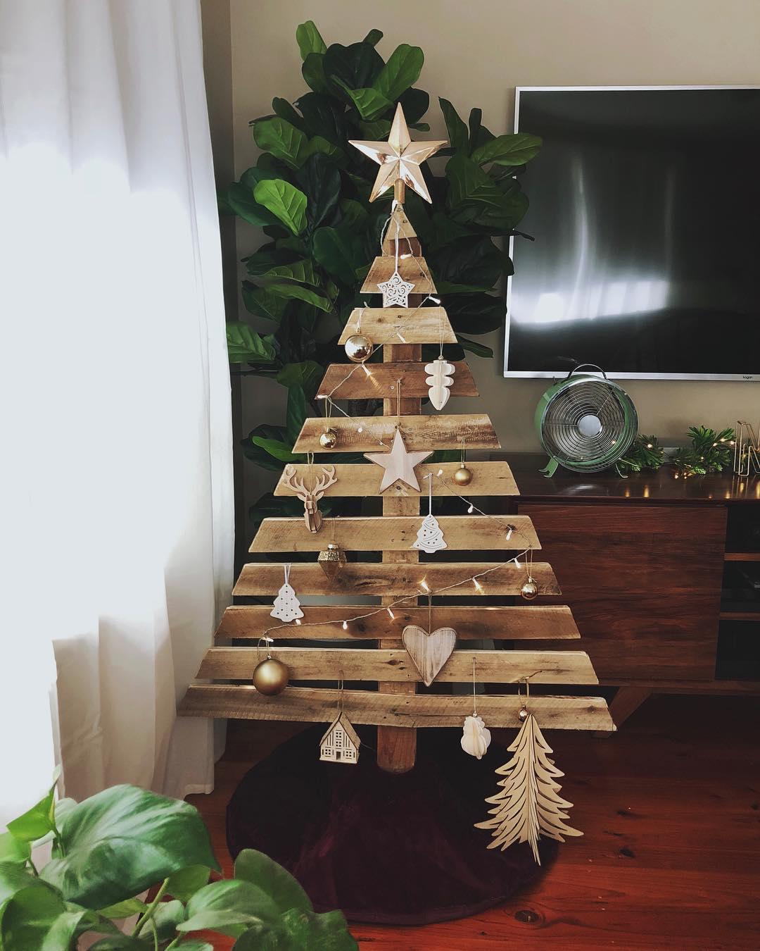 Alberi Di Natale Originali.Alberi Di Natale Originali 20 Idee Incredibili