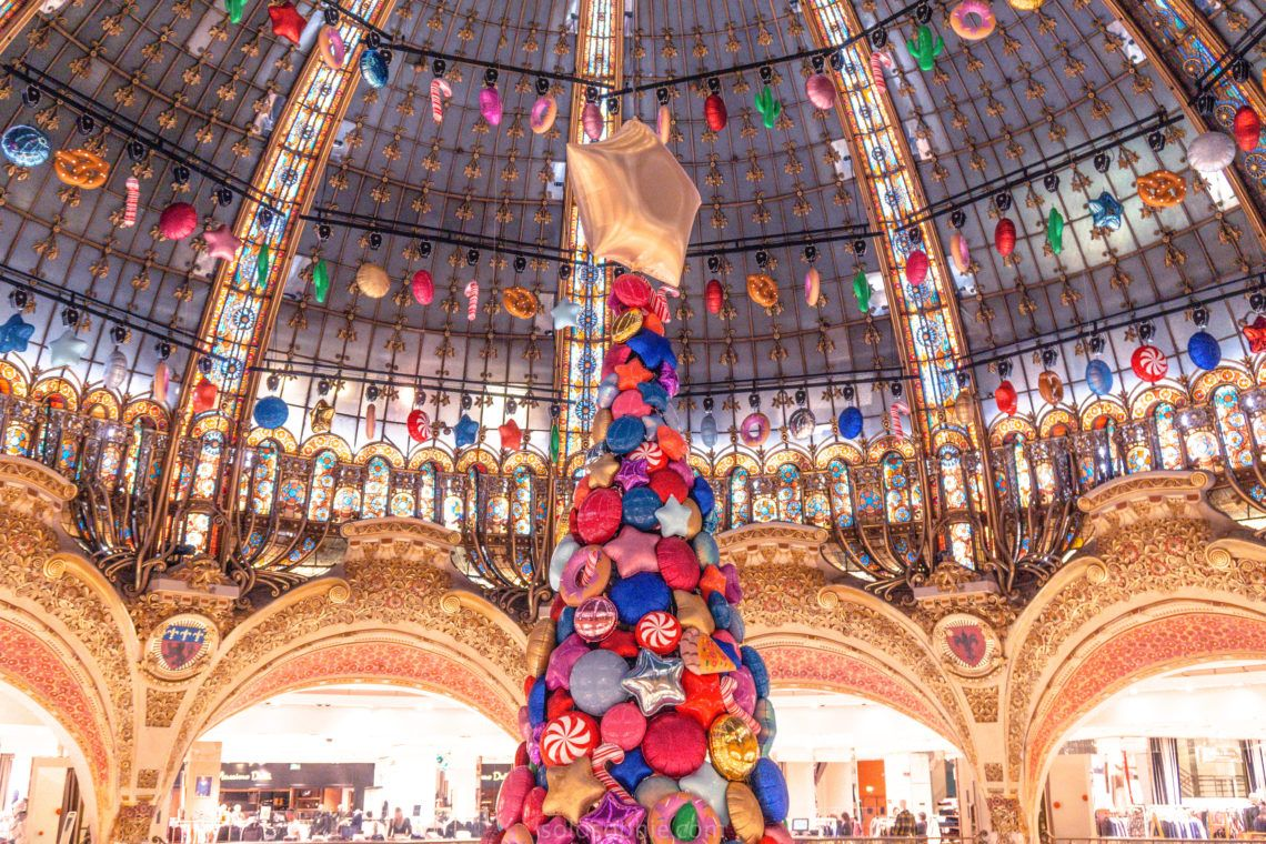 albero-natale-parigi
