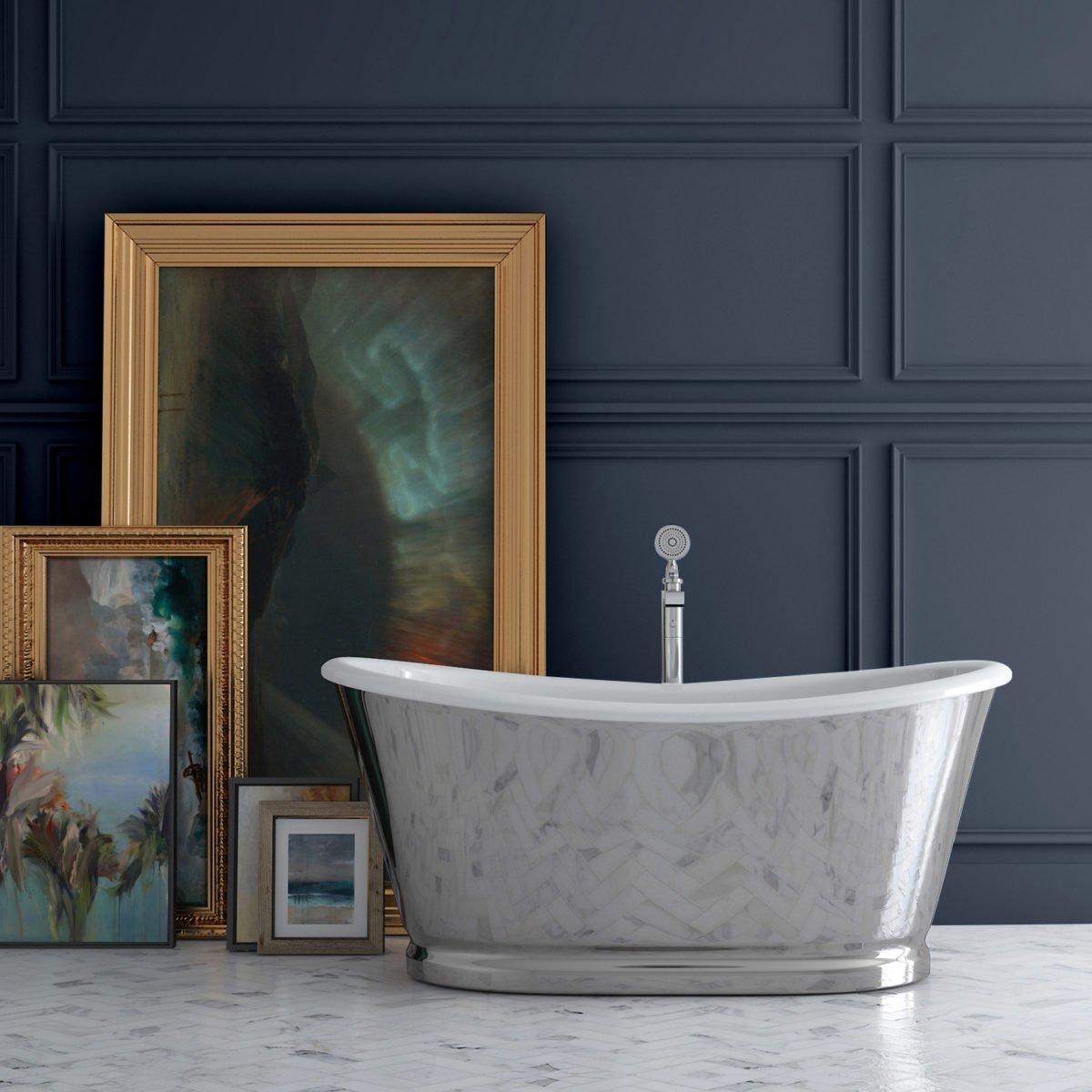blu-acciaio-bagno-classico