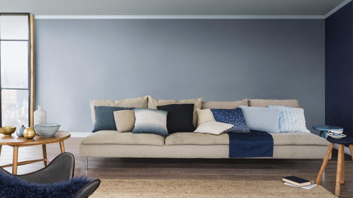 blu-acciaio-soggiorno-idee