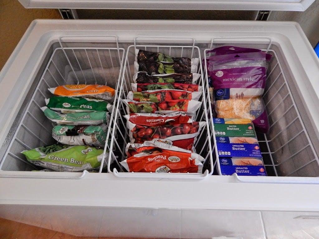 congelatore-cucina