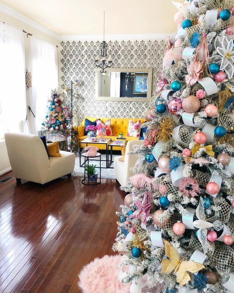 decorazioni-natalizie-bohemien-abbinamenti