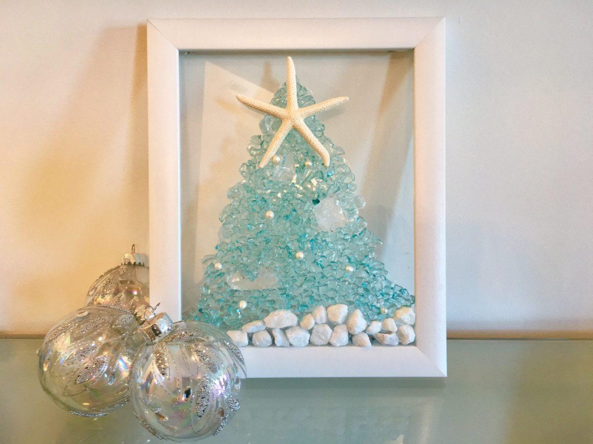decorazioni-natalizie-coastal-quadretto