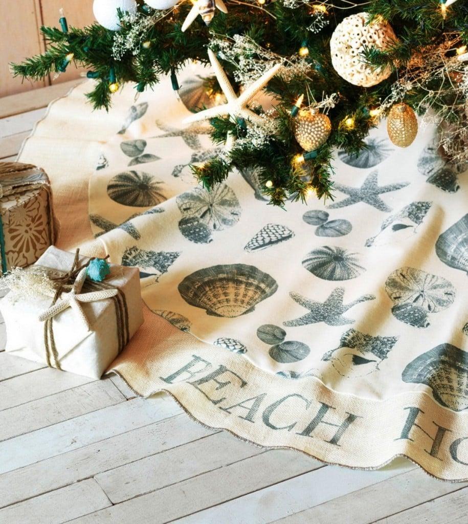 decorazioni-natalizie-coastal-tappeto-albero