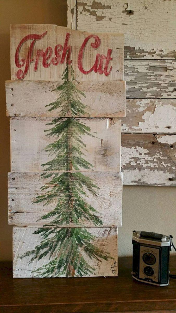 decorazioni-natalizie-legno-riciclo