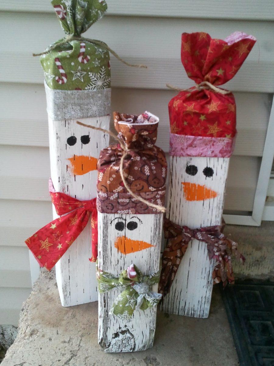 decorazioni-natalizie-legno-steccato