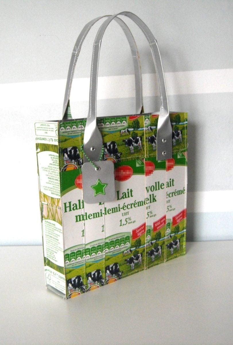 riciclo-creativo-tetrapak-borsa