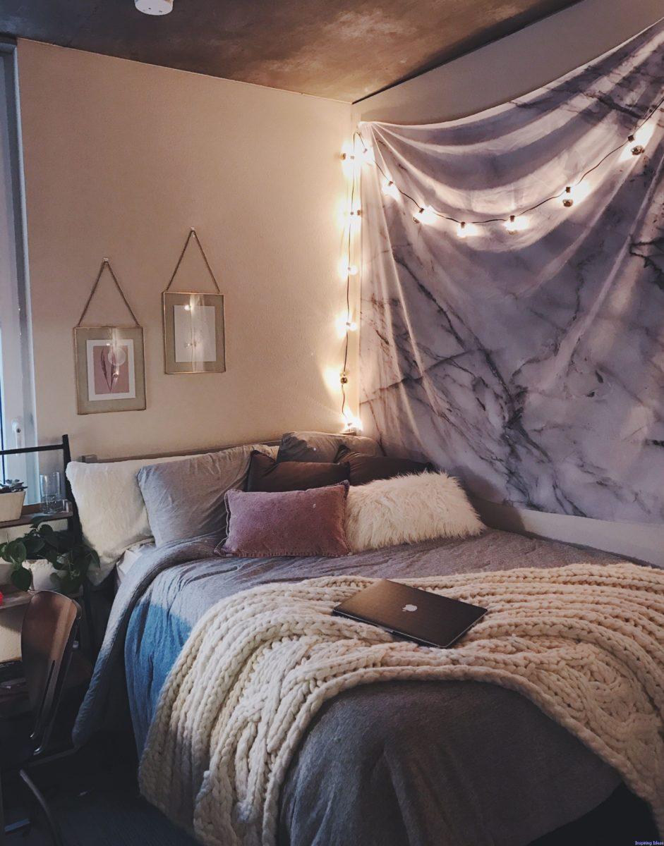 stile-cozy-camera-letto-tela