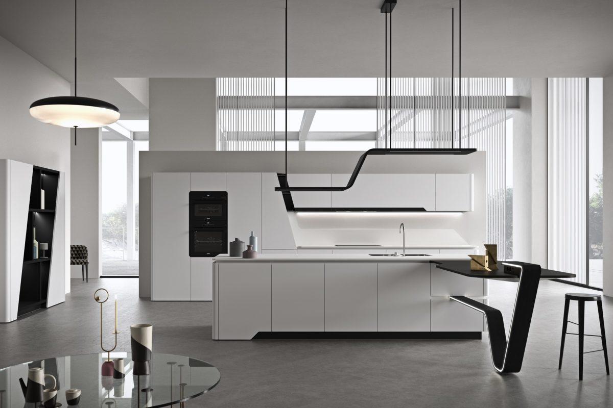 Cucine-con-isola-Snaidero-vision