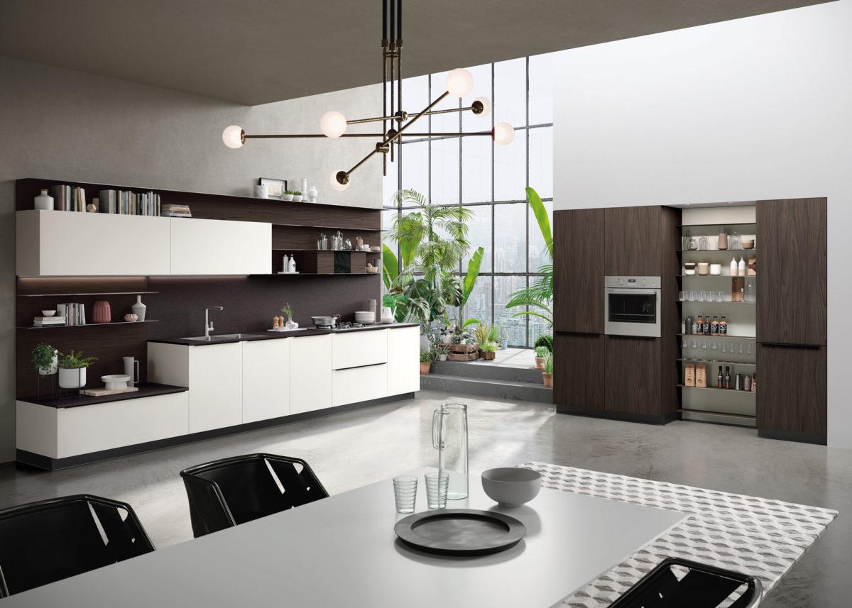 Veneta Cucine O Snaidero snaidero cucine catalogo 2020