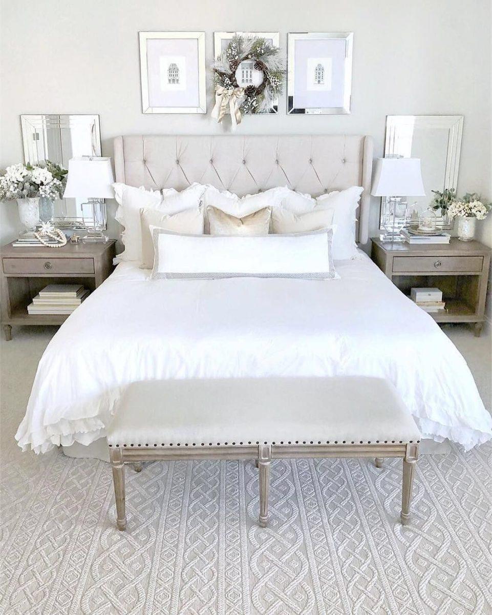 camera-letto-avorio-tappeto