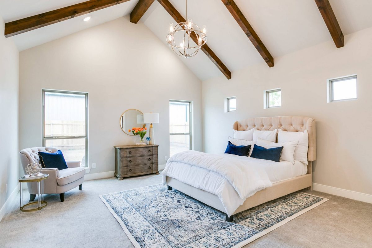 Camere Da Letto Piu Belle Del Mondo 5 colori pastello per la camera da letto