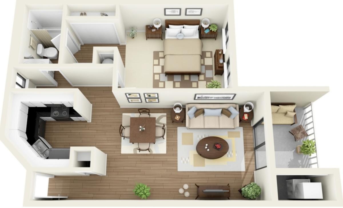 Consigli Per La Casa casa per single idee consigli e foto