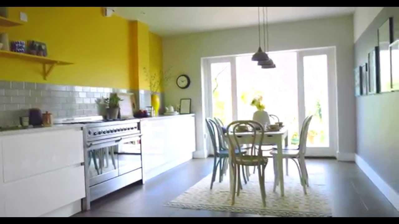 color-giallo-miele-cucina