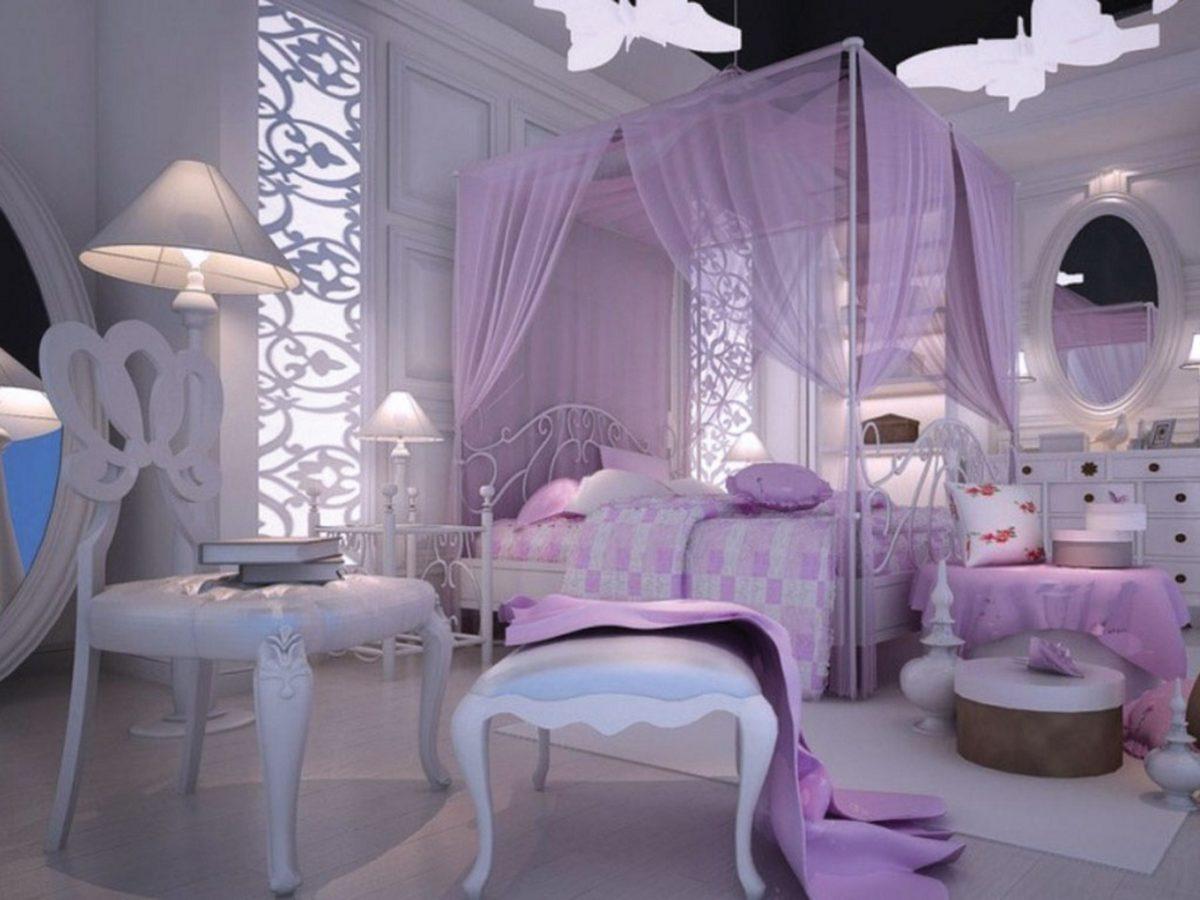 color-lavanda-camera-letto-baldacchino
