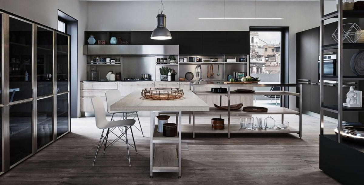 Veneta Cucine Modello California.Veneta Cucine Catalogo 2020