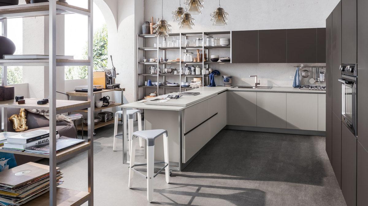 Veneta cucine catalogo 2020 for Aziende cucine design