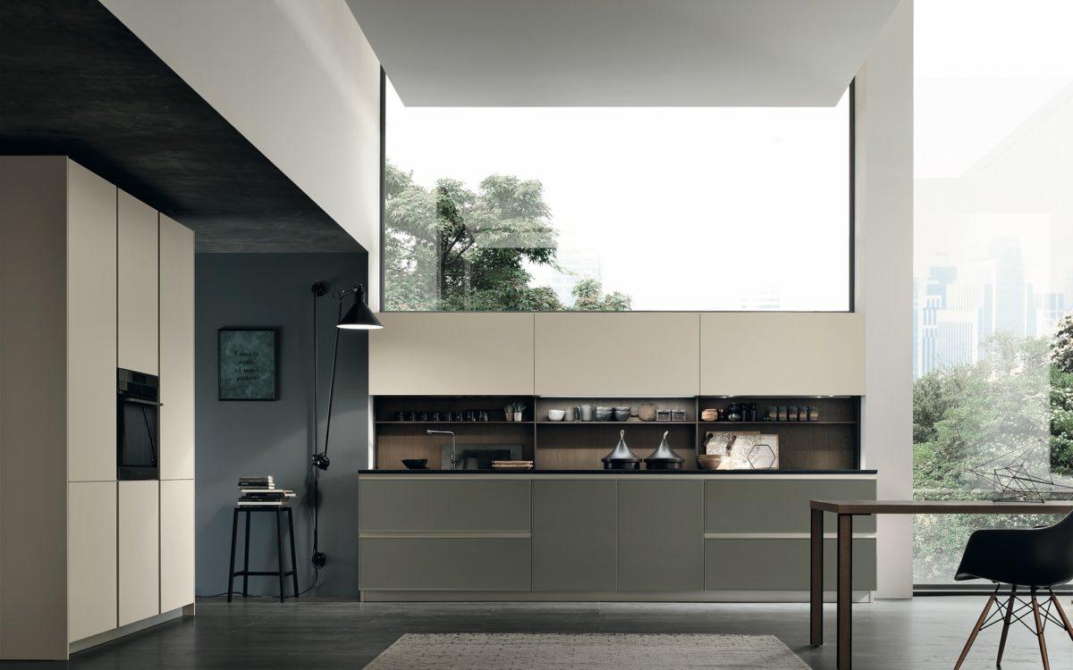 Stosa cucine catalogo 2020 for Aziende cucine design