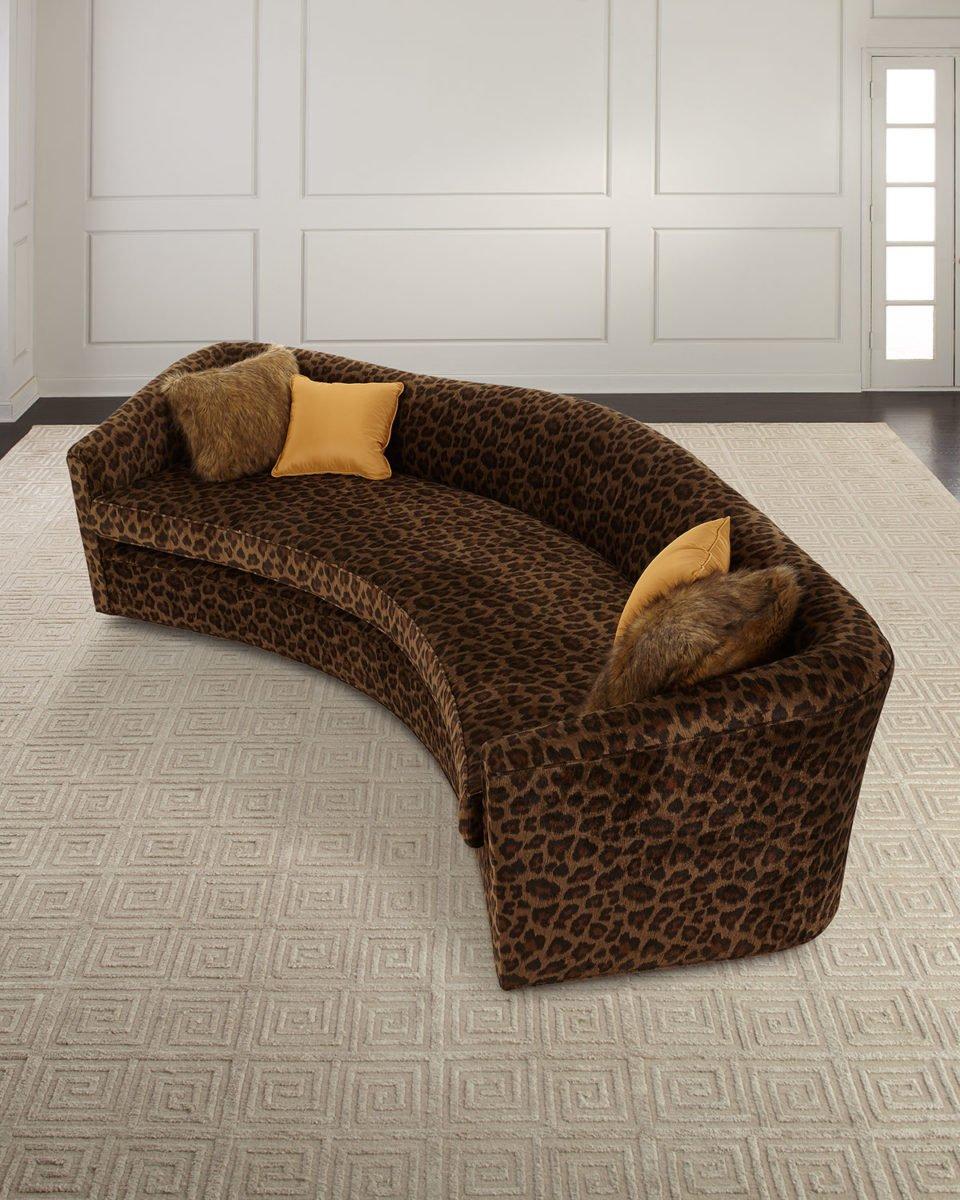 divano-maculato-curvo