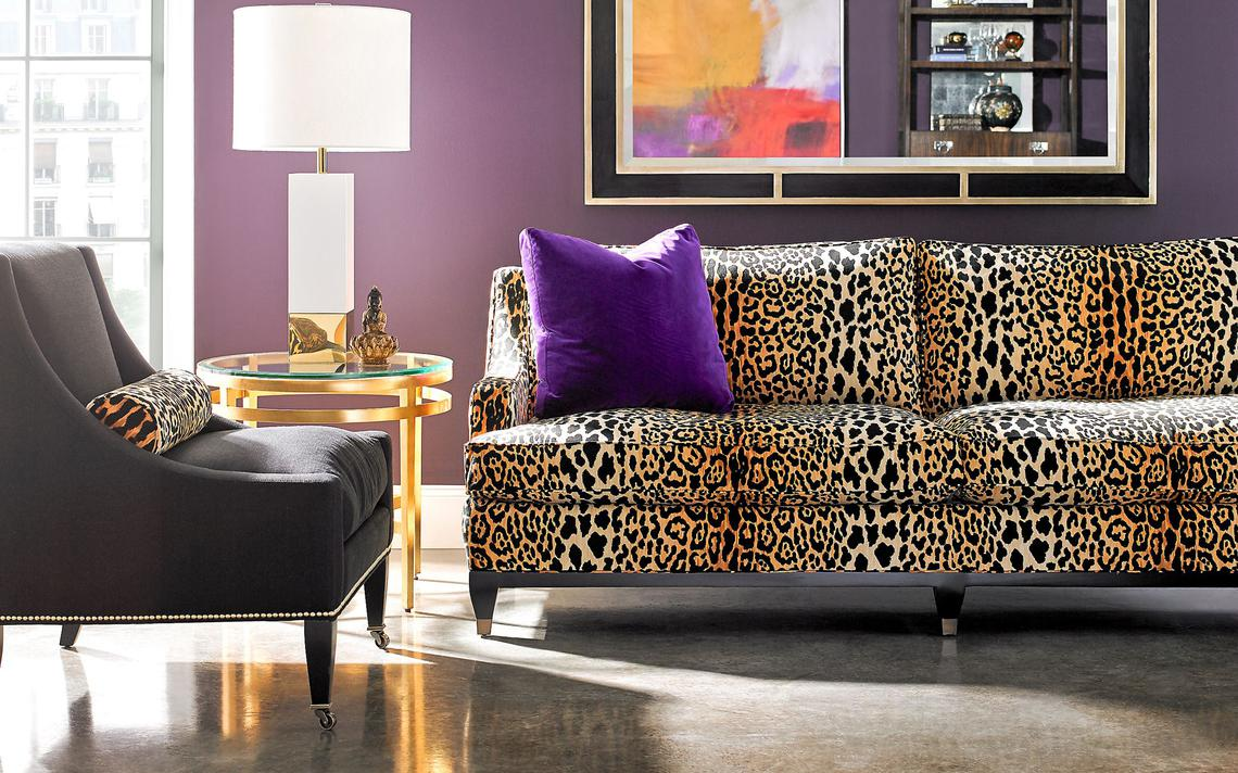 divano-maculato-moderno
