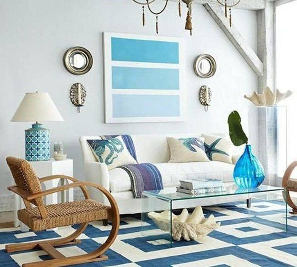 soggiorno-coastal-sfumature-azzurro