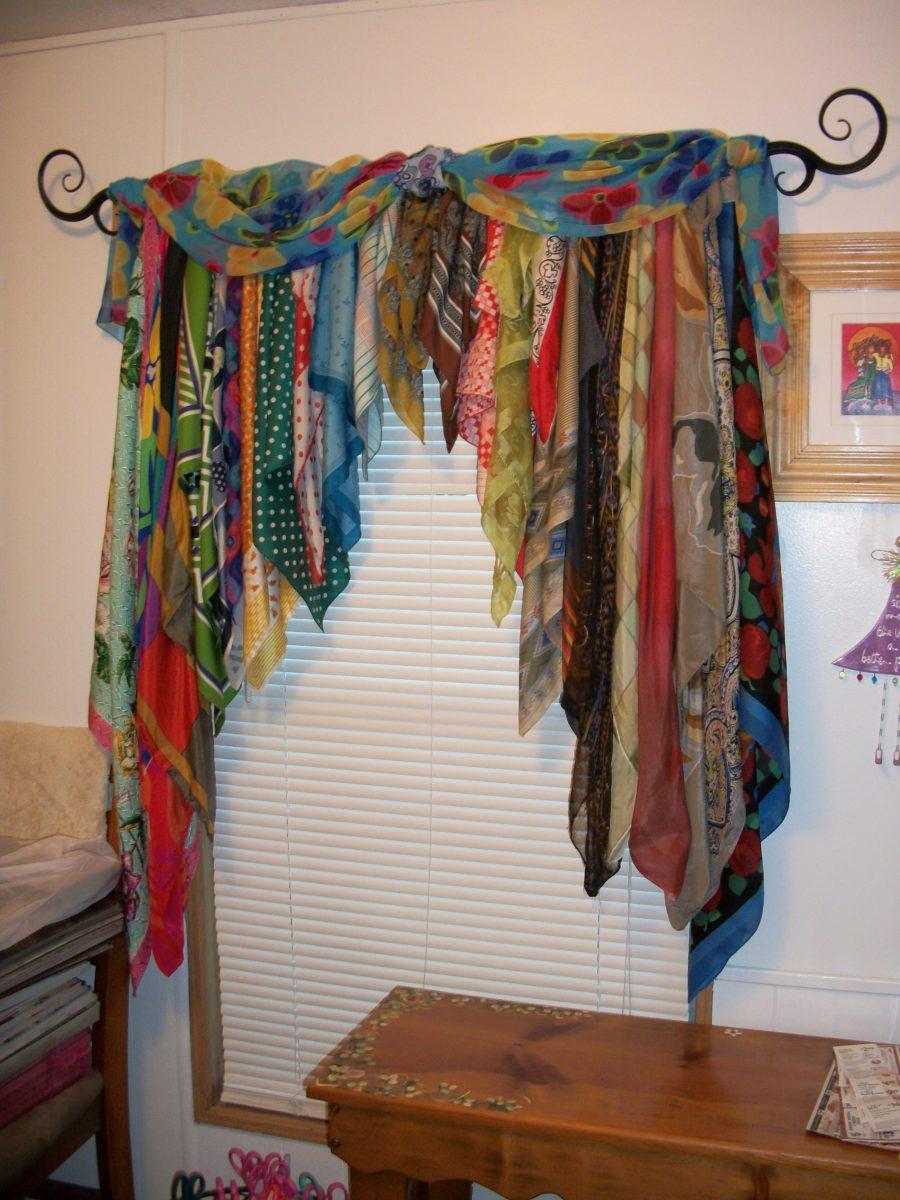 abbellire-armadio-foulard