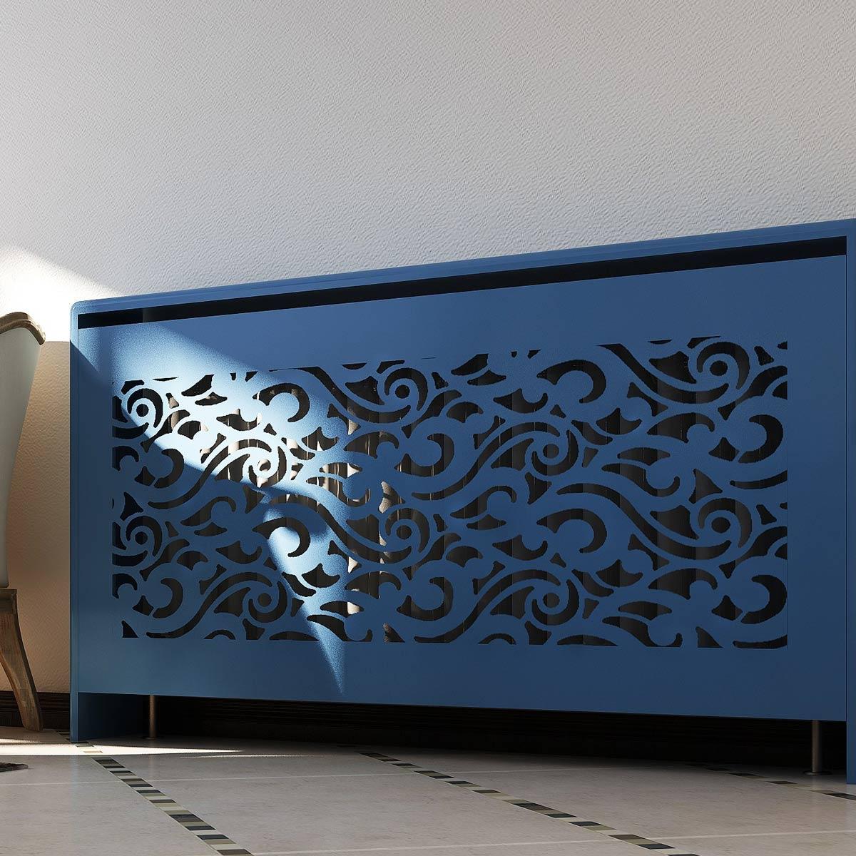 abbellire-calorifero-gabbia-metallo-blu