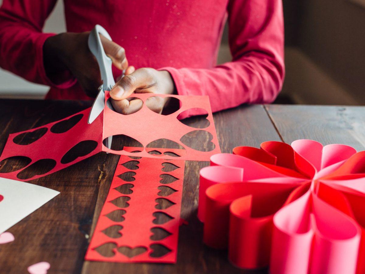 Abbellire casa per san valentino 7 modi per creare l for Abbellire casa