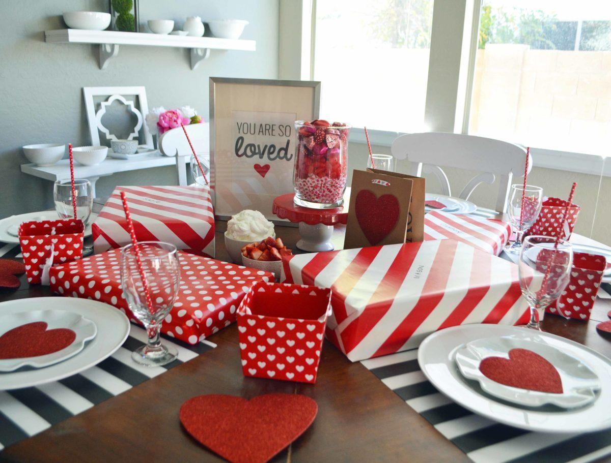abbellire-casa-sanvalentino-tavola