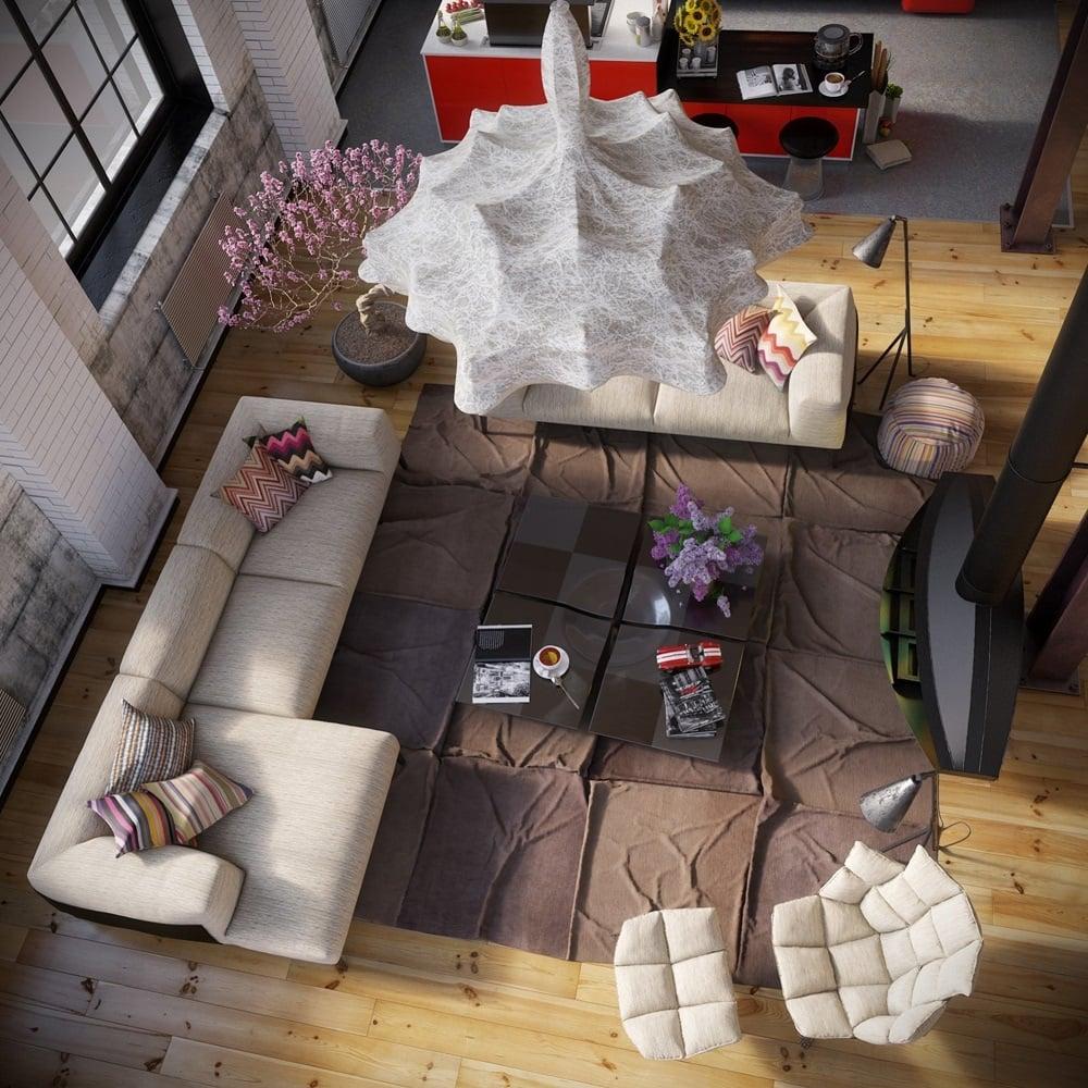 arredo-organico-loft