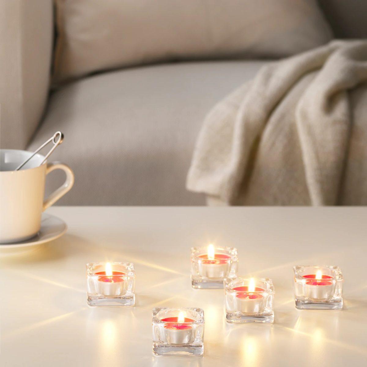 candeline-profumate-ikea