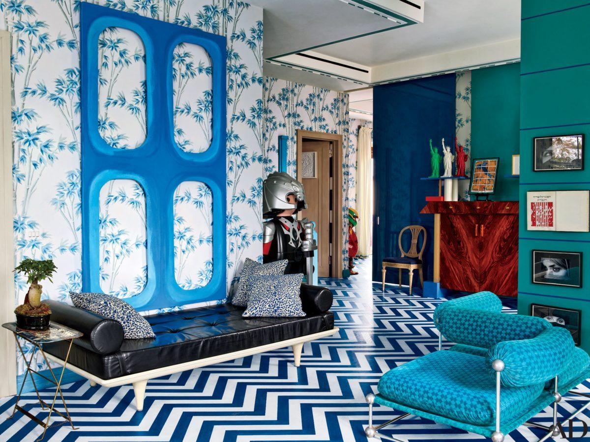 colore-blu-reale-soggiorno-chic