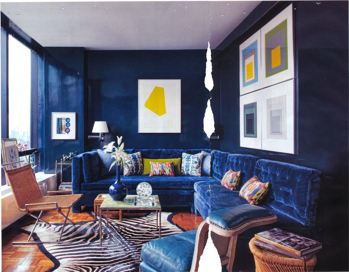 colore-blu-reale-soggiorno-etnico