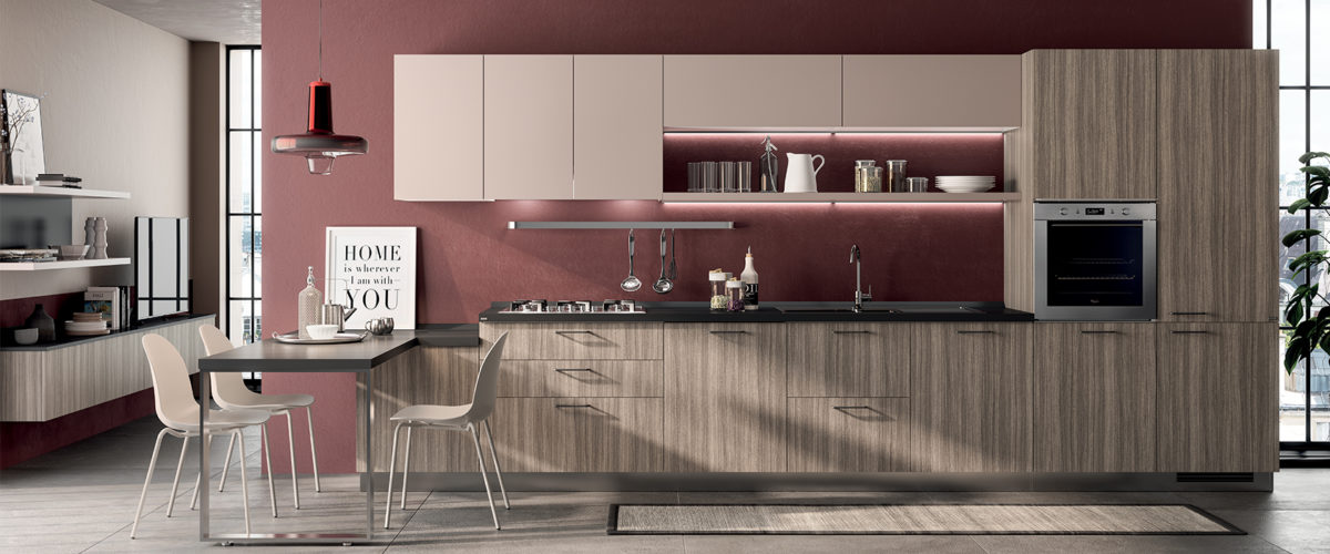Cucine scavolini catalogo 2020 for Aziende cucine design