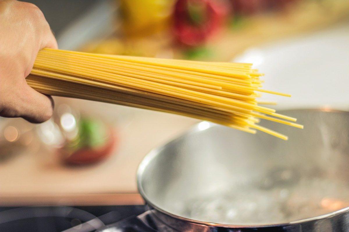 Cucina, Pentola