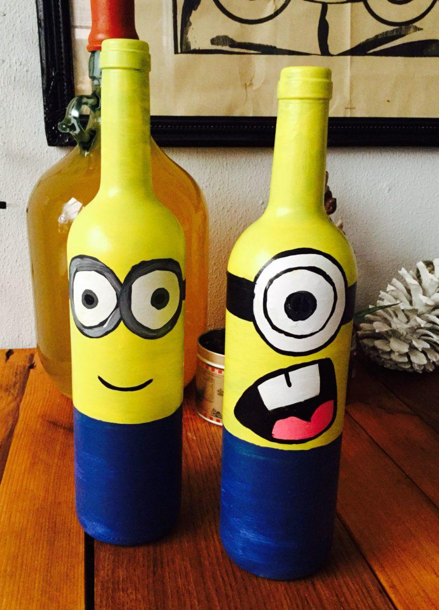 riciclare-bottiglie-vetro-decorazioni