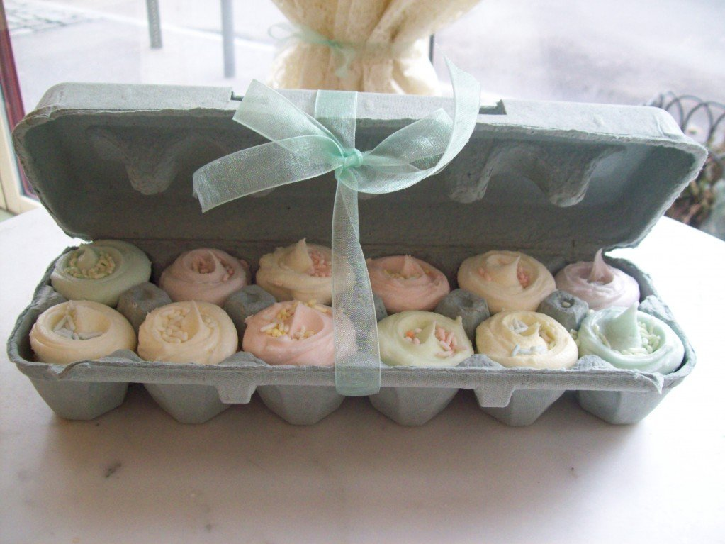 riciclare-cartoni-uova-idee-cup-cakes
