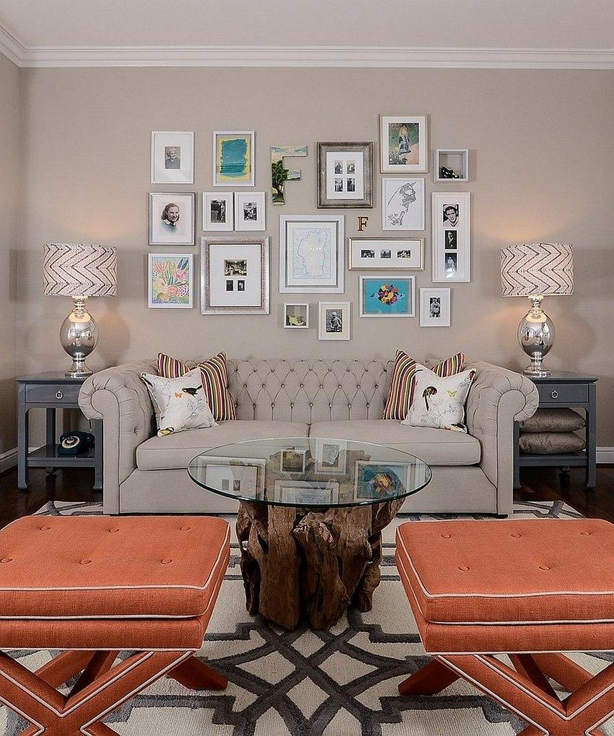 soggiorno-arancione-sofa